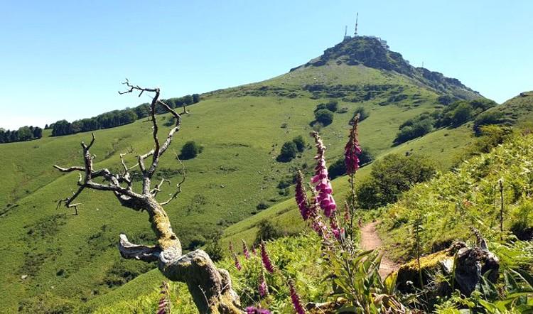 La Rhune - Montagne Basque