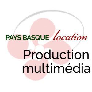 Production multimédia